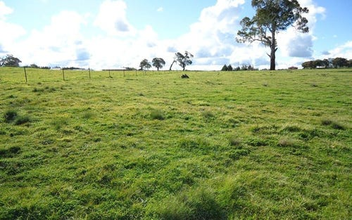 Lot 11 Off Reservoir Road, Crookwell NSW 2583