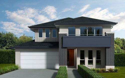 Lot 338 Parsons Grove, Oran Park NSW 2570