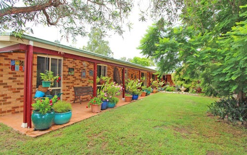 Address available on request, Elrington NSW