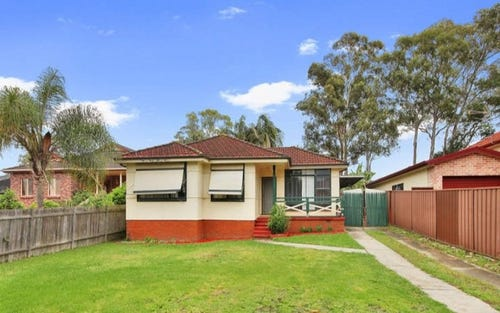 74 Burnett Street, Merrylands NSW