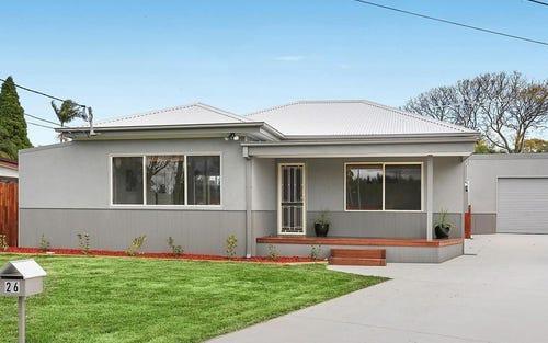26 Cacia Avenue, Seven Hills NSW 2147