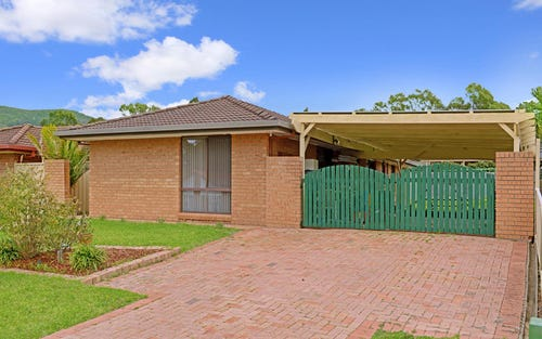 29 Mayfield Circuit, Albion Park NSW 2527