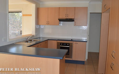 3 Ogilby Crescent, Page ACT