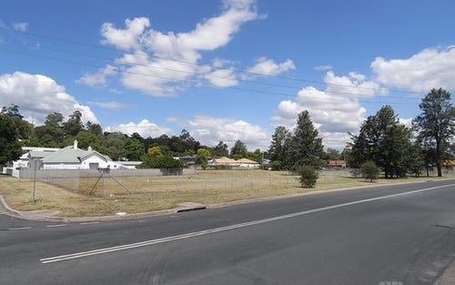 Lot 101, Foley Street, Muswellbrook NSW 2333