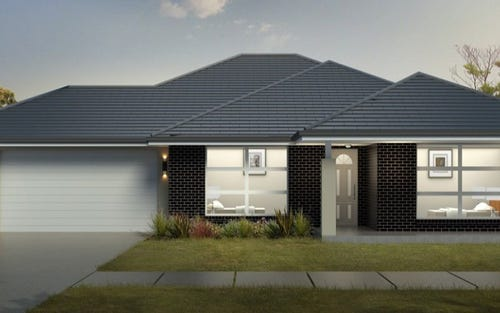 Lot 125 Vanderville Esplanade, The Oaks NSW 2570