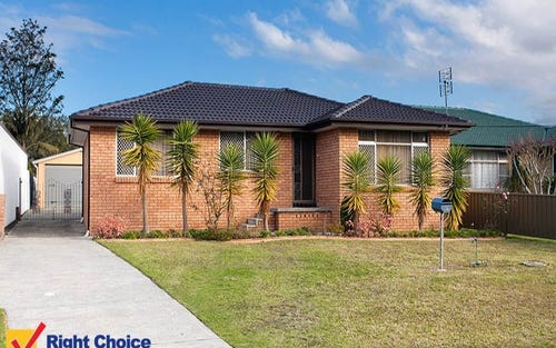 52 Devonshire Crescent, Oak Flats NSW 2529
