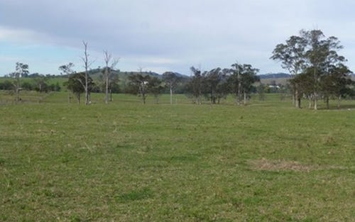 Lot 121 Relf's Road, Gloucester NSW 2422