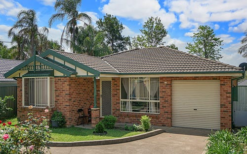 21 Rhodes Avenue, Guildford NSW 2161