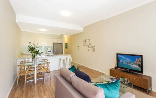 5/16-20 Grosvenor Street, Croydon NSW 2132
