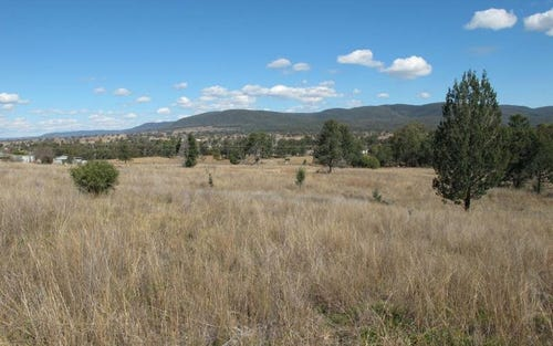 Lot 1, 4 Rosehill Drive, Bingara NSW 2404