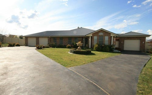 376 THE ESCORT WAY, Orange NSW 2800