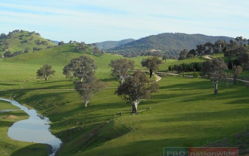 Lot 21 Quidong Road, Tumut NSW 2720
