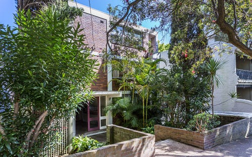 22/284 Glenmore Road, Paddington NSW