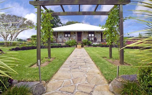 83 Old Ferry Road, Raleigh, Bellingen NSW 2454