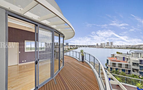 129/27 Bennelong Pk Way, Wentworth Point NSW