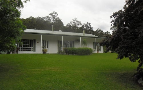 Address available on request, Warranulla NSW 2423