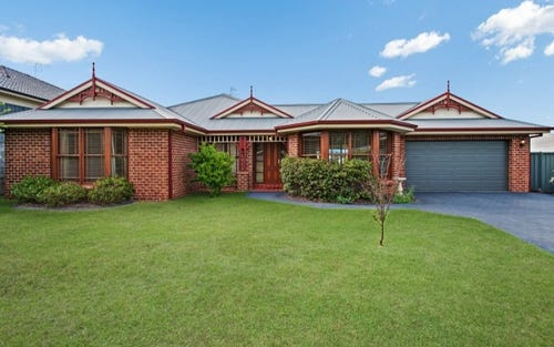 3 Carellen Close, Bolwarra Heights NSW 2320