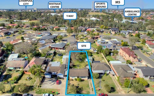 23 Smith Cr, Liverpool NSW 2170