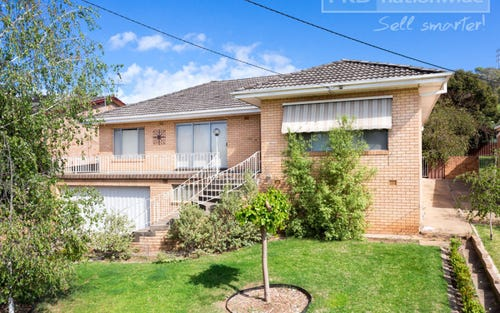 74 Meadow Street, Kooringal NSW 2650