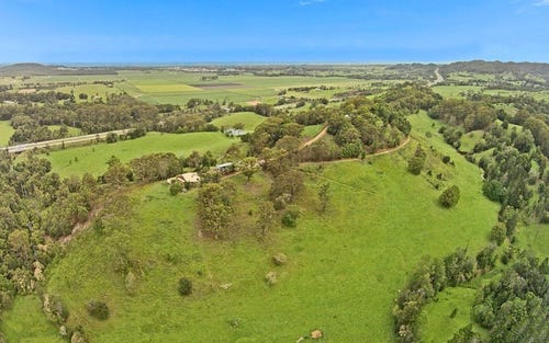 61 Kanes Road, Cudgera Creek NSW 2484