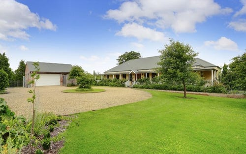 40 Handleys Lane, High Range NSW 2575