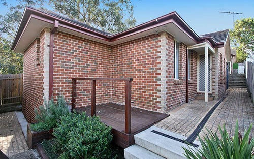 11/98-100 Campbell Street, Woonona NSW 2517