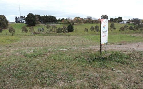Lot 20 Sanctuary Drive, Goulburn NSW 2580