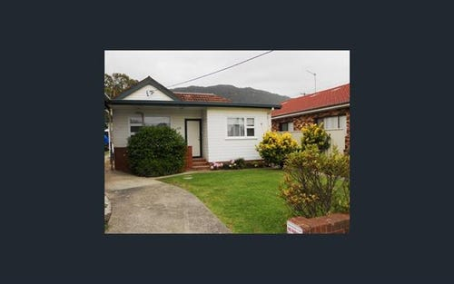 190 Lawrence Hargrave Dr, Thirroul NSW
