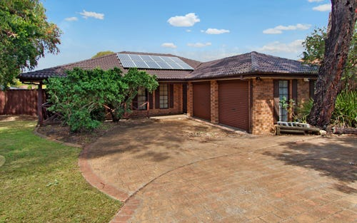 105 Summerfield Avenue, Quakers Hill NSW 2763