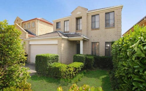 12 Annfield Street, Kellyville Ridge NSW 2155