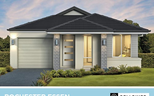 Lot 11 Heights Estate, Riverstone NSW 2765