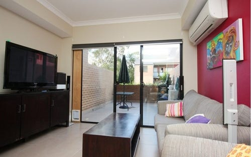 24/9-21 Hillcrest Street, Homebush NSW