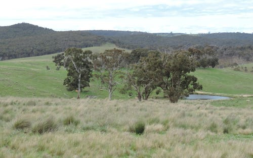Lot 2 Middle Arm Road, Middle Arm NSW 2580
