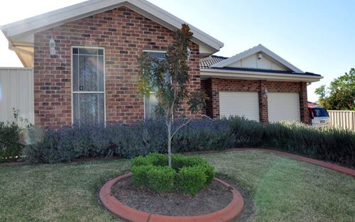 3 Fitzgerald Ave, Muswellbrook NSW 2333