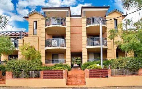35/106 Elizabeth Street, Ashfield NSW