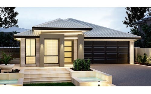 Lot 217 Krantz Road, Edmondson Park NSW 2174