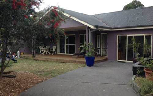 Address available on request, Broulee NSW 2537