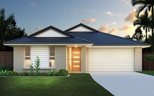 Lot 80 Nowland Crescent, Westdale NSW 2340