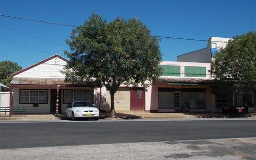 17-21 Forbes Street, Yeoval NSW 2868