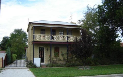 26 OSMAN St, Blayney NSW 2799