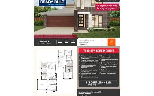Lot 352 Horne Street, Cobbitty NSW 2570