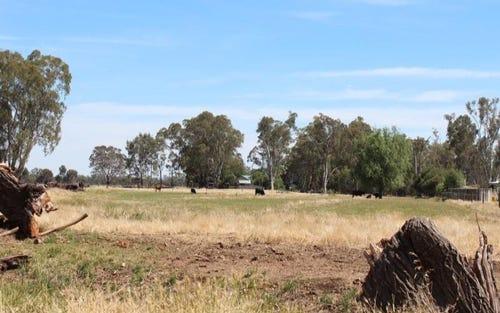 Glenview Drive, Barham NSW 2732