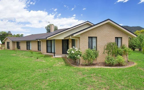 20 ALFORD STREET, Currabubula NSW 2342