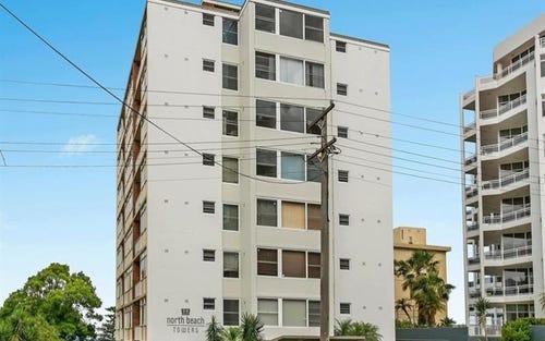 56/7-9 Corrimal St, Wollongong NSW