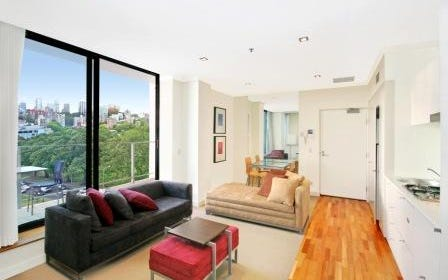 606/85 New South Head Road, Rushcutters Bay NSW