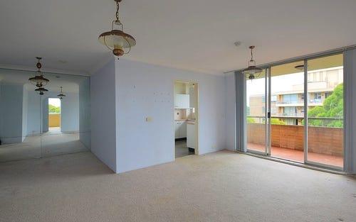 43/5 Broughton Rd, Artarmon NSW