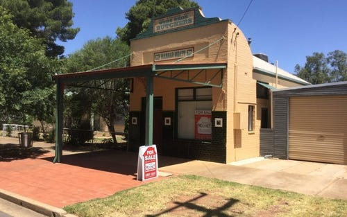 17 York Street, Marrar NSW 2652