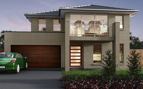 Lot 912 Diamond Hill Circuit, Edmondson Park NSW 2174