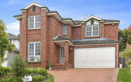 4 Mary Ann Place, Cherrybrook NSW