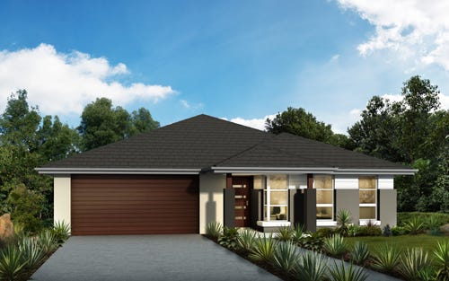 Lot 2022, No. 29 Barr Promenade, Wirraway Estate, Thornton NSW 2322